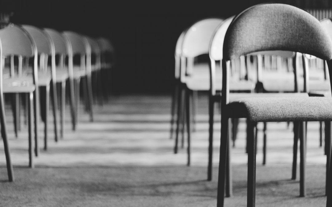 Er stabelstole virkelig så praktiske?