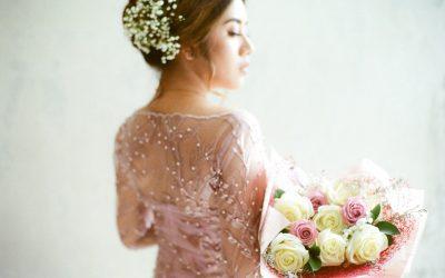 Det rette bryllupshår – sådan gør du