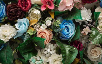 Opnå de mange fordele ved kunstige blomster til dit bryllup