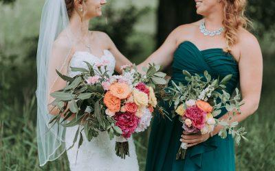 Guide til valg af den rigtige kjole til et bryllup
