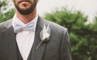 Er du gommen ved brylluppet?